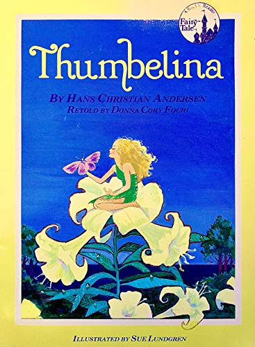 Thumbelina (Piccolo Picture Books): Hans Christian Andersen,