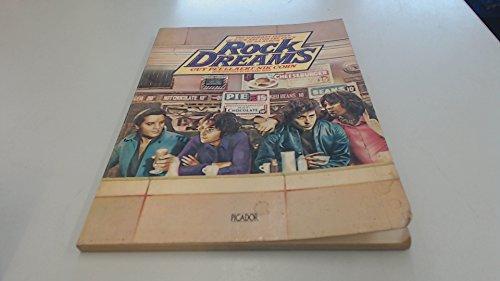 9780330269582: Rock Dreams (Picador Books)