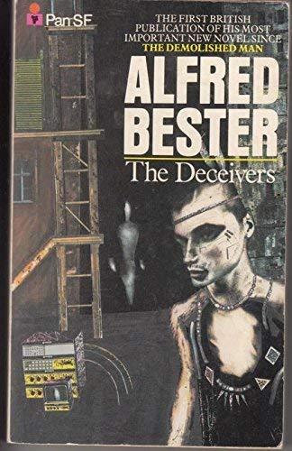 Alfred Bester I Simulanti fantascienza libri