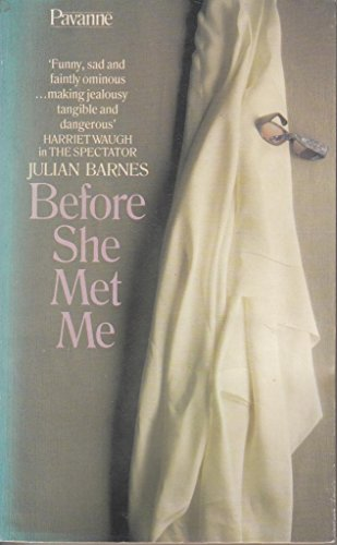 9780330269728: Before She Met Me (Pavanne Books)