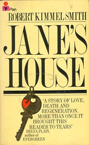 9780330269834: Jane's House