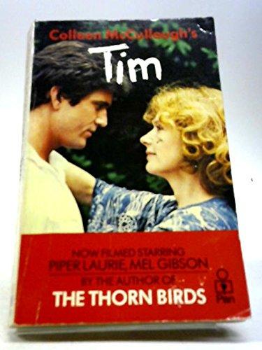 9780330270007: Tim