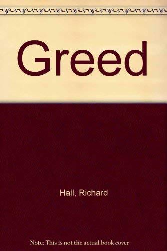 9780330270151: Greed