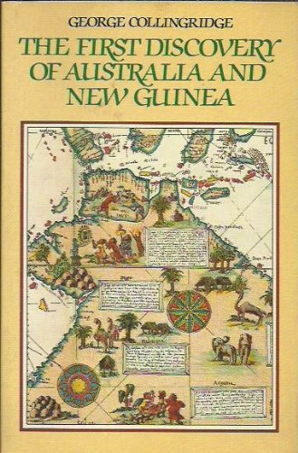 9780330270380: The First Discovery of Australia and New Guinea