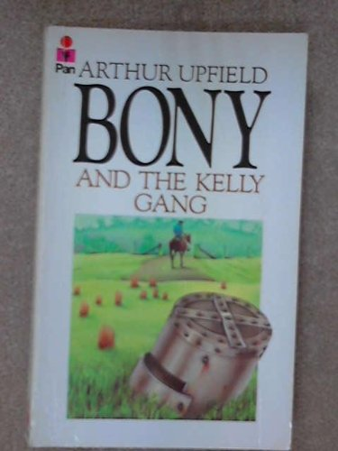 9780330270410: Bony and the Kelly gang