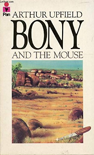 9780330270557: Bony and the mouse