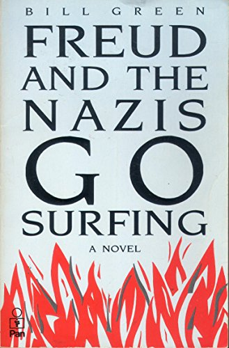 9780330270632: Freud and the Nazis Go Surfing