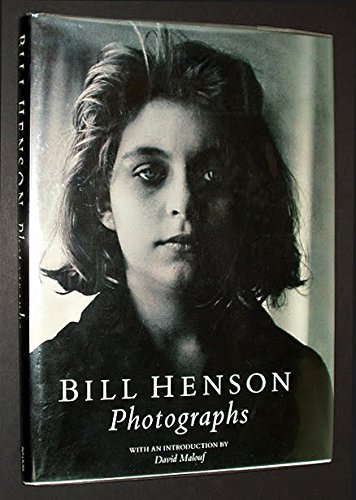 9780330270762: BILL HENSON: PHOTOGRAPHS