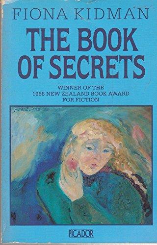 9780330271400: The Book of Secrets (Picador)