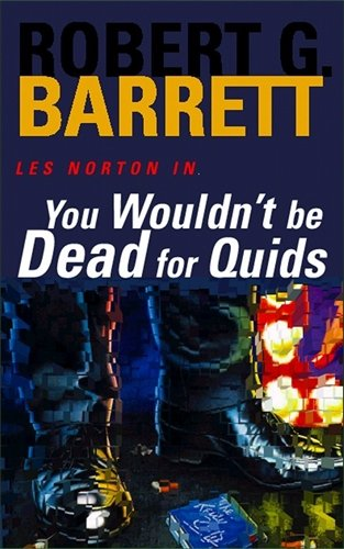 9780330271639: You Wouldn't Be Dead for Quids