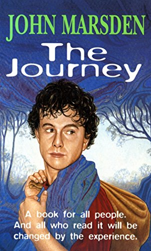 9780330271714: The Journey