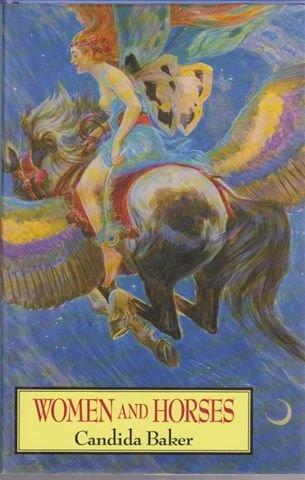 9780330272056: Women & Horses