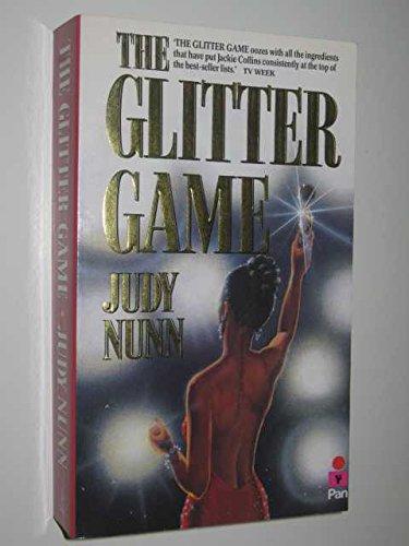 9780330272186: Glitter Game
