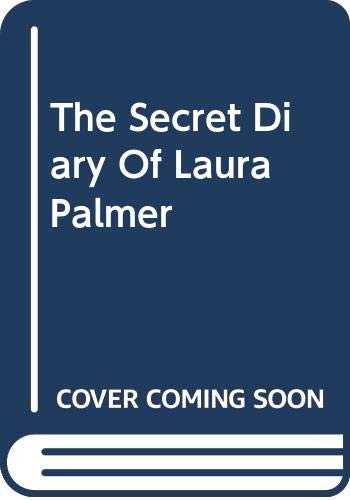 9780330272292: The Secret Diary Of Laura Palmer