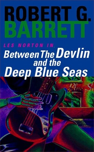 9780330272308: Between the Devlin and the Deep Blue Seas