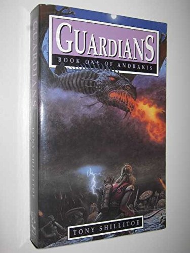 Guardians Book One of Andrakis