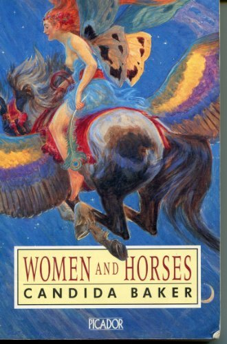 9780330272490: Women and Horses