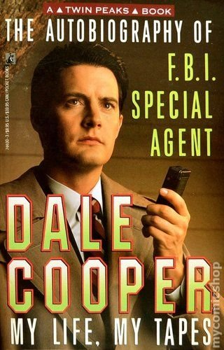 9780330272803: The Autobiography of F.B.I. Special Agent Dale Cooper