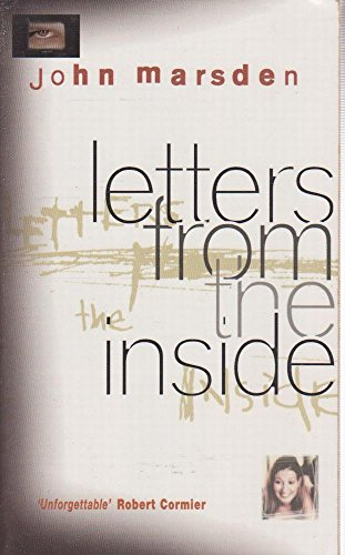 9780330273145: Letters from the inside