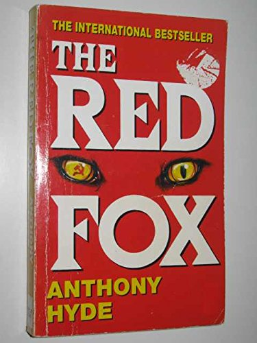 9780330273459: The Red Fox
