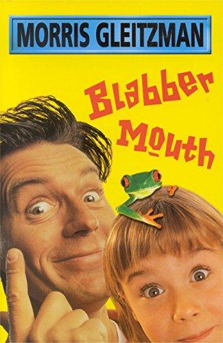 9780330273534: Blabber mouth