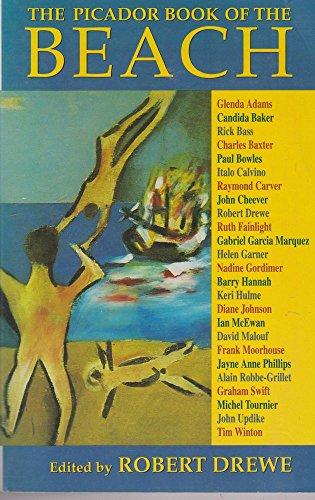 9780330274173: The Picador book of the beach