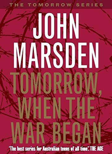 9780330274869: Tomorrow, When the War Began
