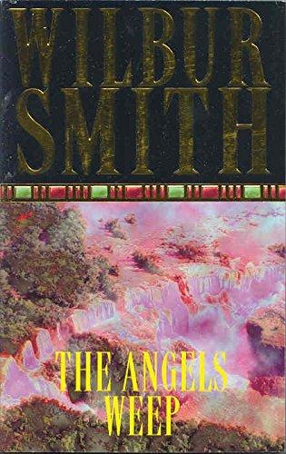 9780330280105: The Angels Weep (The Ballantyne Novels)