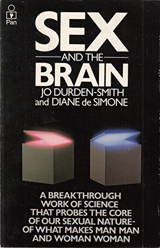 Final, Sex on the brain book think