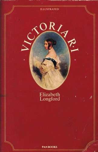 9780330280532: Victoria, R.I.