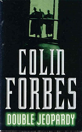 Double Jeopardy: Forbes, Colin