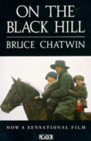 9780330281249: On the Black Hill (Picador Books)