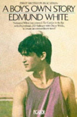 9780330281515: Boys Own Story (Picador Books)