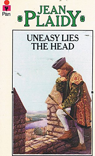 9780330281621: Uneasy Lies the Head