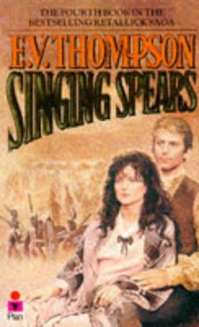 9780330281805: SINGING SPEARS
