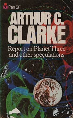 9780330281829: Report On Planet Three and Other Speculations