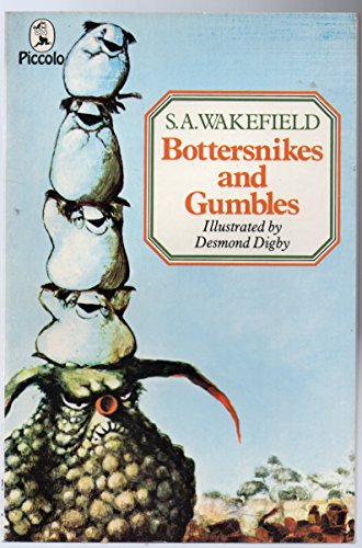 9780330281911: Bottersnikes and Gumbles