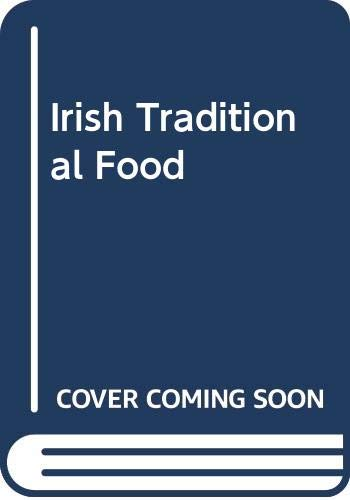 9780330282055: Irish Traditional Food