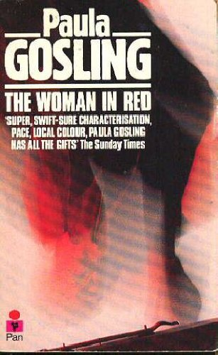 9780330282093: Woman in Red