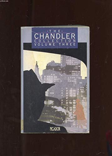 Chandler Collection vol 3 (Picador) 'Smart Aleck: Chandler, Raymond