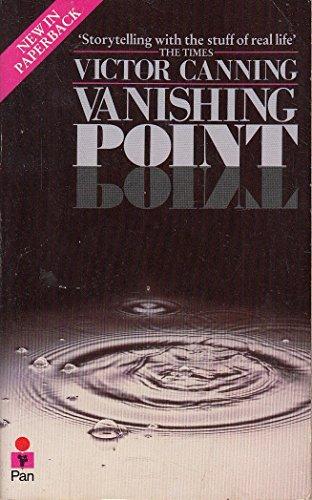9780330282284: Vanishing Point