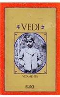 9780330282338: VEDI (PICADOR BOOKS)