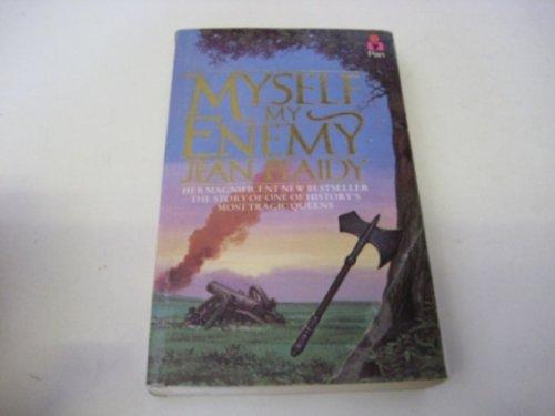 9780330282437: Myself My Enemy