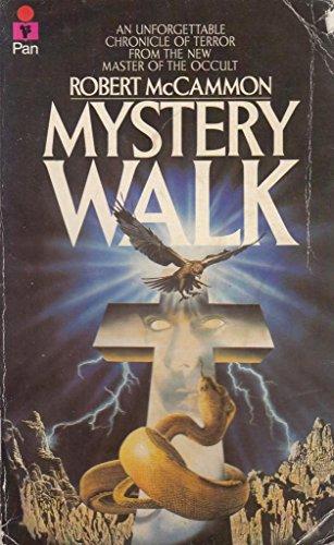 9780330282574: Mystery Walk