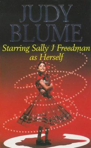 9780330282796: Starring Sally J.Freedman as Herself (Piccolo Books)