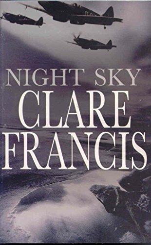 9780330283014: Night Sky
