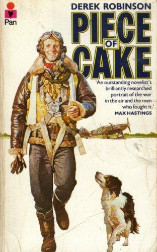 9780330284042: Piece of Cake