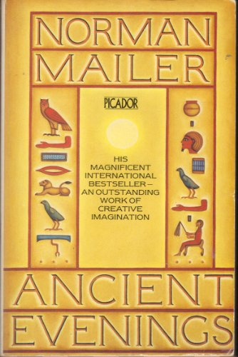 9780330284073: Ancient Evenings (Picador Books)
