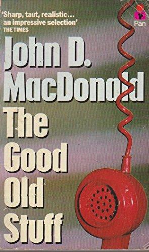 The Good Old Stuff: John D. MacDonald