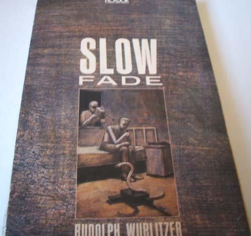 9780330285506: Slow Fade (Picador Books)